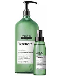 Expert Volumetry - Суперобъем для тонких волос