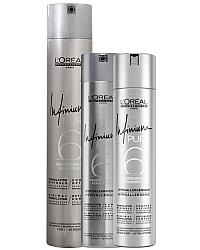 Infinium Pure - Лаки для волос без запаха