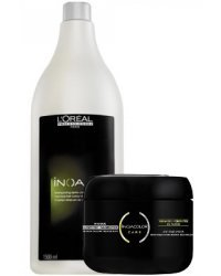 Inoacolor Care - Уход для волос, окрашенных INOA