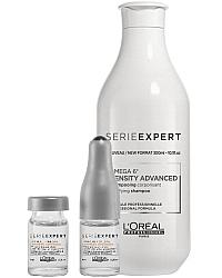 Expert Aminexil Advanced Densiforce - Программа от выпадения волос