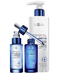 Serioxyl - Профессиональная программа по борьбе с истончением волос