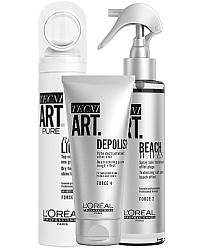 Tecni. art - Средства для укладки волос