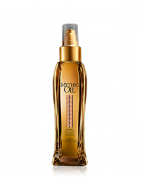 L'Oreal Professionnel Mythic Oil - Дисциплинирующее масло, 100 мл