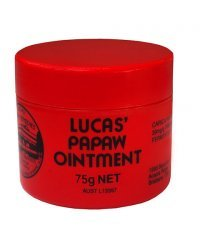 Lucas Papaw Ointment Бальзам, 75 г (банка)