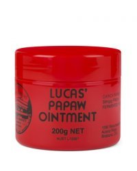 Lucas Papaw Ointment Бальзам, 200 г (банка)