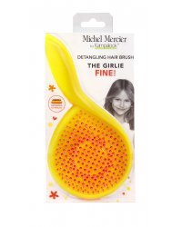 Michel Mercier The Girlie Detangling Brush for Fine hair - Щетка детская для тонких волос