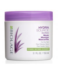 Matrix Biolage Hydrasourse Masque - Глубоко увлажняющая маска 150 мл