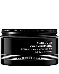 Redken Brews Cream Pomade - Помада-крем для волос 100 мл