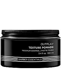 Redken Brews Texture Pomade - Текстурирующая помада для волос 100 мл