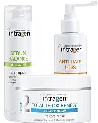 Intragen - Против выпадения волос