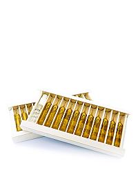 Kydra Secret Professionnel Elixir d'Ales - Интенсивный увлажняющий эликсир-уход с эфирными маслами для сухих/ультра-сухих волос 46х10 мл