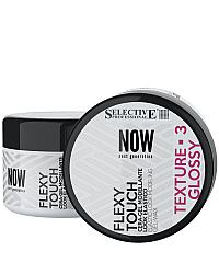 Selective Now Next Generation Flexy Touch Моделирующий гель-воск эластичной фиксации 100 мл