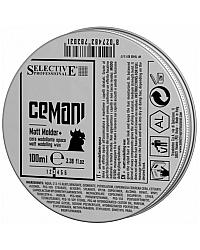 Selective Professional Cemani Matt Molder + - Воск матовый моделирующий 100 мл