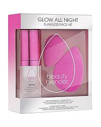 beautyblender Glow All Night - Набор для макияжа
