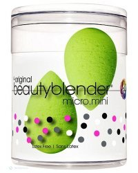 Beauty Blender micro.mini - Мини спонж 2 шт.