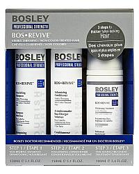 Bos Revive - Восстановление для истонченных неокрашенных волос