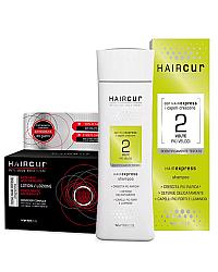 Hair Cur Intensive Treatment - Интенсивное лечение волос