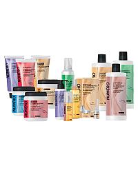 Professional Numero - Линия для каждого типа волос с натуральными компонентами