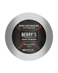Berry's Barber Line - Линия средств для ухода за бородой