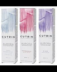 AURORA — современные продукты для окрашивания