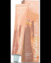 Igora #RoyalTakeOver Disheveled Nudes - Краска для волос (тон 12-481 Специальный блондин бежевый красный сандрэ) 60 мл