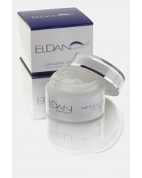 Eldan Premium Cellular Shock Day Cream SPF15 - Дневной крем «Premium cellular shock» SPF15 50 мл