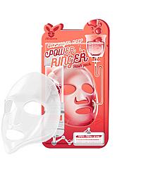 Elizavecca Collagen Deep Power Ringer Mask Pack - Тканевая маска для лица 23 мл