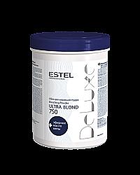 Estel Professional De Luxe Ultra Blond - Пудра обесцвечивающая 30 г