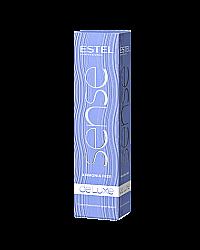 Estel Professional De Luxe Sense - Крем-краска (оттенок 3/0 темный шатен) 60 мл