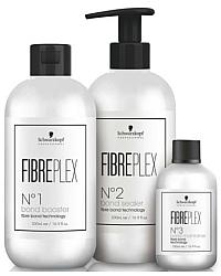 Fibreplex - Уход во время обесцвечивания, осветления и окрашивания