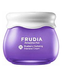 Frudia Blueberry Intensive Hydrating Cream - Увлажняющий крем с черникой 55 мл
