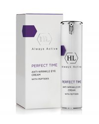 Holy Land Perfect Time Anti Wrinkle Eye Cream - Крем для век 15 мл