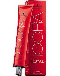 IGORA Royal - Крем-краска для волос (тон 5-1 Светло-коричневый сандрэ) 60 мл