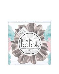 Invisibobble SPRUNCHIE Pun Intended - Резинка-браслет для волос, цвет перламутровый 1 шт