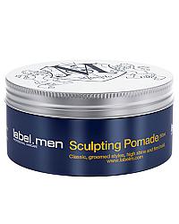 label.men Sculpting Pomade - Моделирующая Помада 50 мл