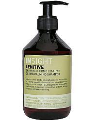 Lenitive - Серия для ультра чувствительной кожи