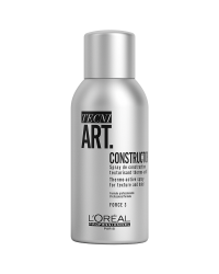 L'Oreal Professionnel Tecni. art Volume / Хот Стайл Конструктор Моделирующий спрей для фена (фикс.3) 150 мл