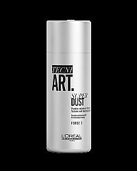 L'Oreal Professionnel Tecni. Art Super Dust Пудра для объема и фиксации (фикс.3) 7 гр