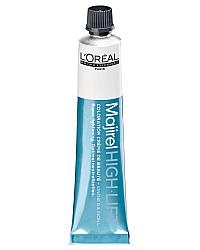 Majirel High Lift Beige - Перманентная краска для волос Мажирель Хай Лифт пепельно-золотистый, 50 мл