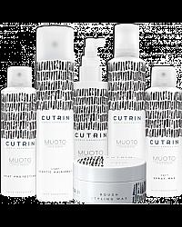 MUOTO - средства для укладки волос