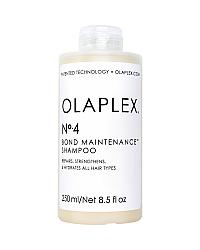 Olaplex №4 Bond Maintenance Shampoo - Шампунь Система защиты волос 250 мл