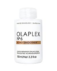 Olaplex №6 Bond Smoother - Несмываемый крем Система защиты волос 100 мл