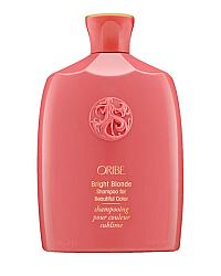 Oribe Bright Blonde Shampoo for Beautiful Color - Шампунь для светлых волос «Великолепие цвета» 250 мл