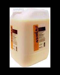 Brelil Numero Restructuring Shampoo With Oats - Шампунь для ослабленных и чувствительных волос 10000 мл