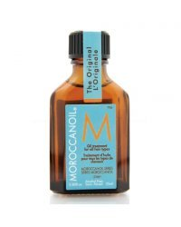 Moroccanoil Treatment for all hair types - Масло восстанавливающее для всех типов волос 25 мл