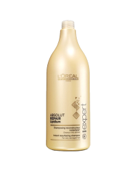 L'Oreal Professionnel Absolut Repair Lipidium - Шампунь 1500 мл