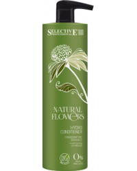 Selective Hydro Conditioner Natural Flowers Аква-кондиционер 1000 мл
