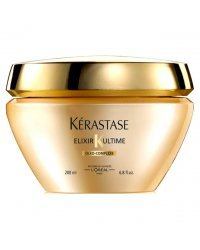Kerastase Elixir Ultime  Beautifying Oil Masque Маска Эликсир Ультим 500 мл