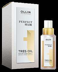 Perfect Hair - мгновенный восстанавливающий эффект