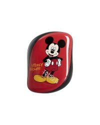 Tangle Teezer Compact Styler Mickey Mouse Rosy Red - Расческа для волос